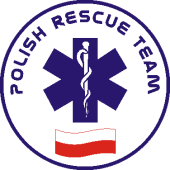 Polish rescue team